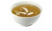 E1 Soupe miso