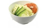 E2 Salade cruditée