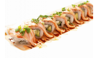 KD1 Daisuki roll