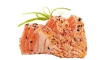 SA7 Saumon mi-cuit croustillant (8p)